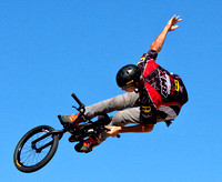 Bicycle Acrobats/Stunts/Sports