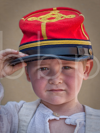 Brian Buckner Photography | Civil War Reenactments and